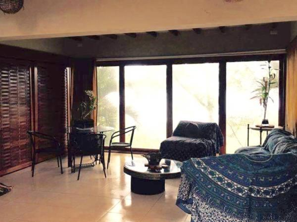 Villa Bromelia Oceanview Rainforest
