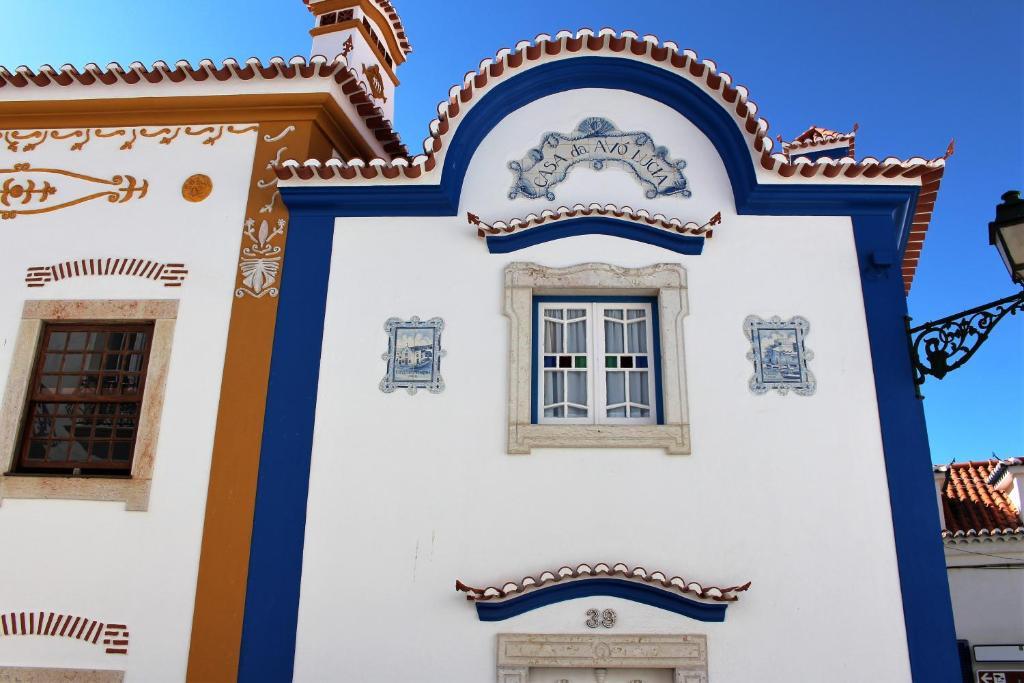 Villa Ana Margarida Residence