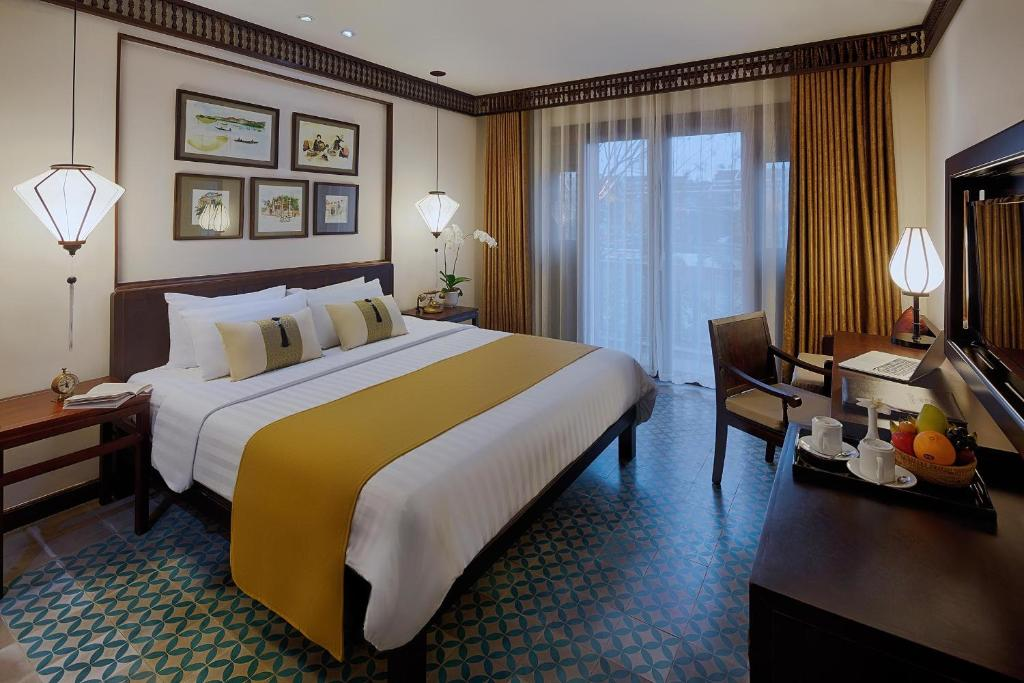 Little Hội An Boutique Hotel & Spa