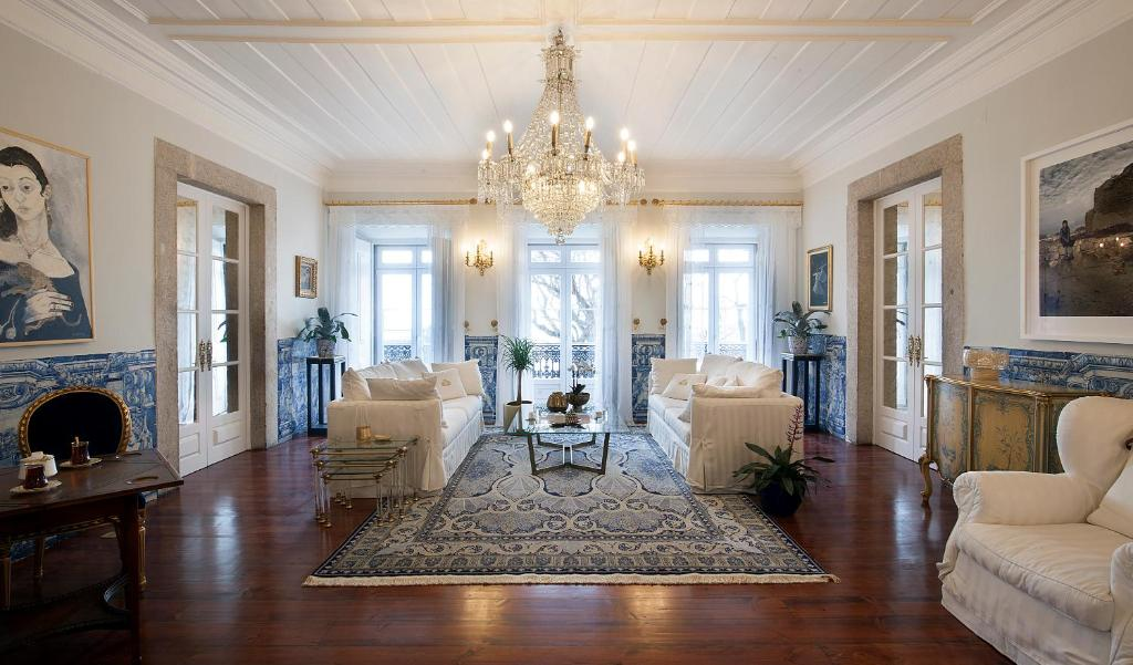 Bed & breakfast Casa dellArte Club House (Portugal Lissabon ...