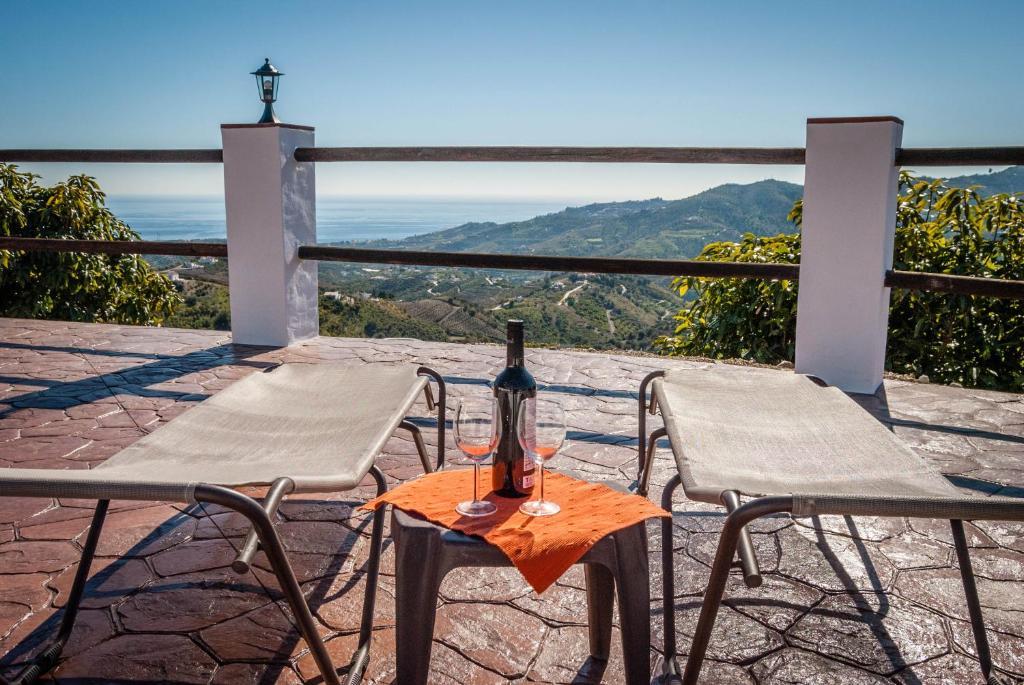 Casa Alba, Frigiliana – Precios actualizados 2019