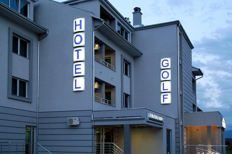 Hotel Golf Luxury