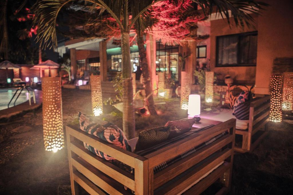 Image result for Le Patio Togo