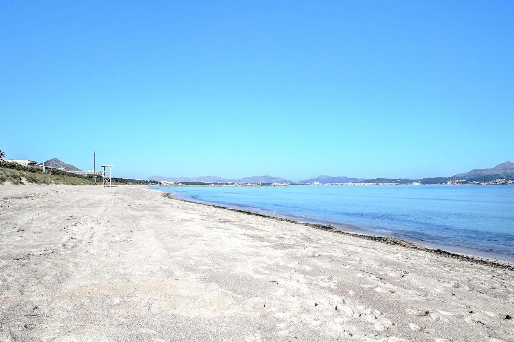 Playa De Muro Karte.Ferienhaus North House Spanien Playa De Muro Booking Com