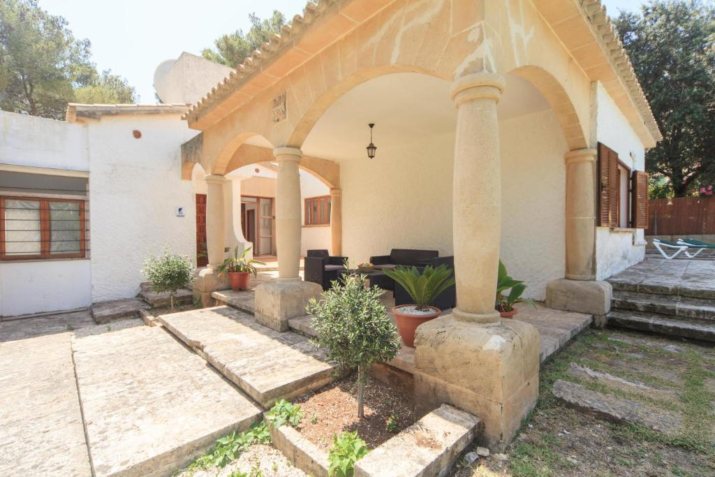 Casa o chalet Casa Jero (España Pollensa) - Booking.com