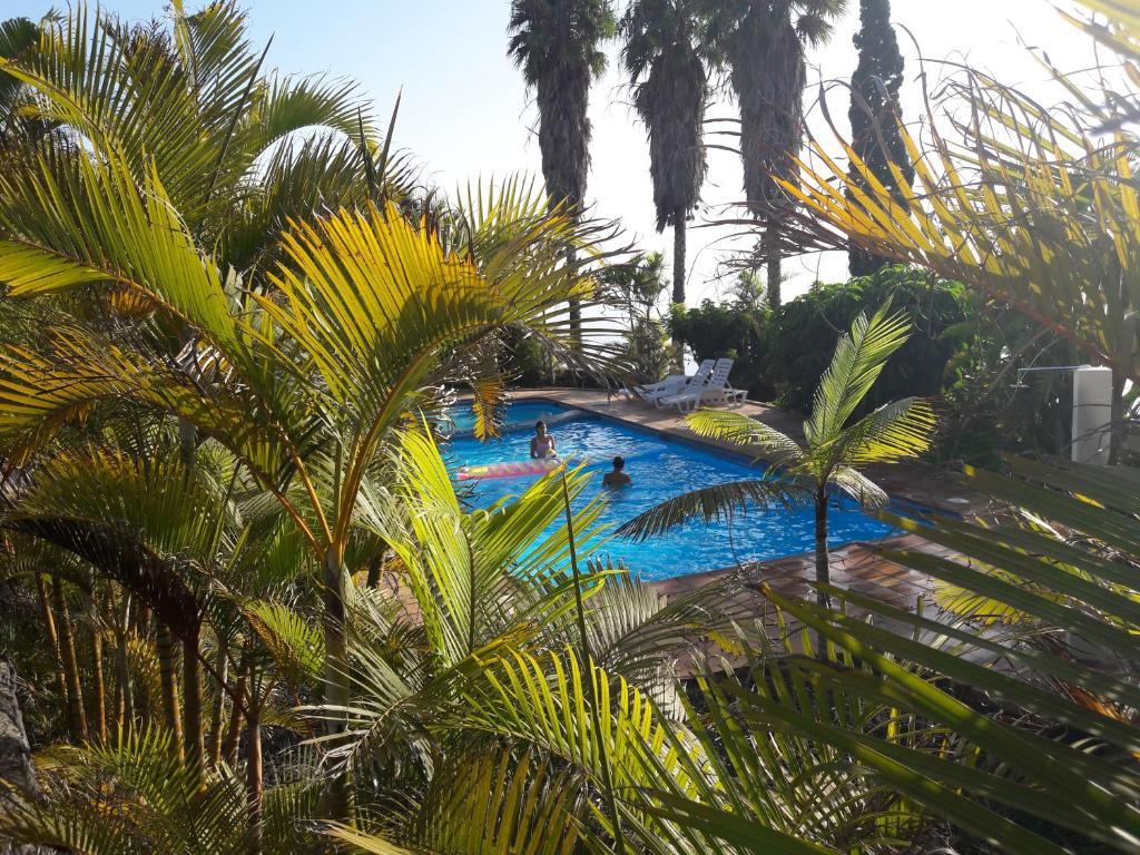 Apartamentos Villa Colon (Spanje Fuencaliente de la Palma ...