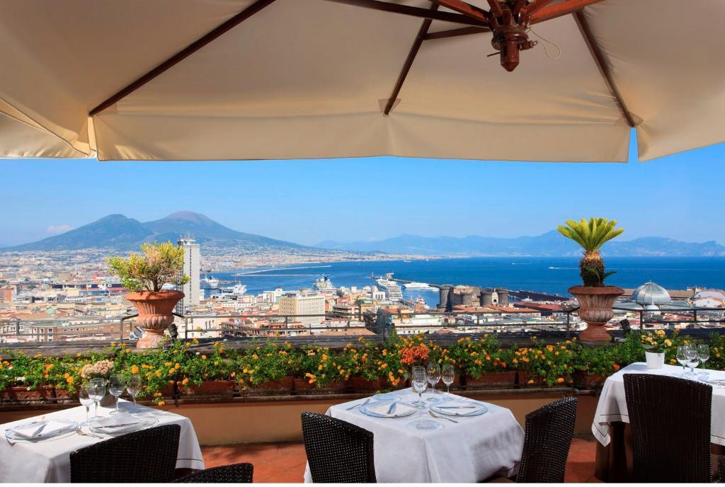 Hotel San Francesco Al Monte Naples Italy Booking Com