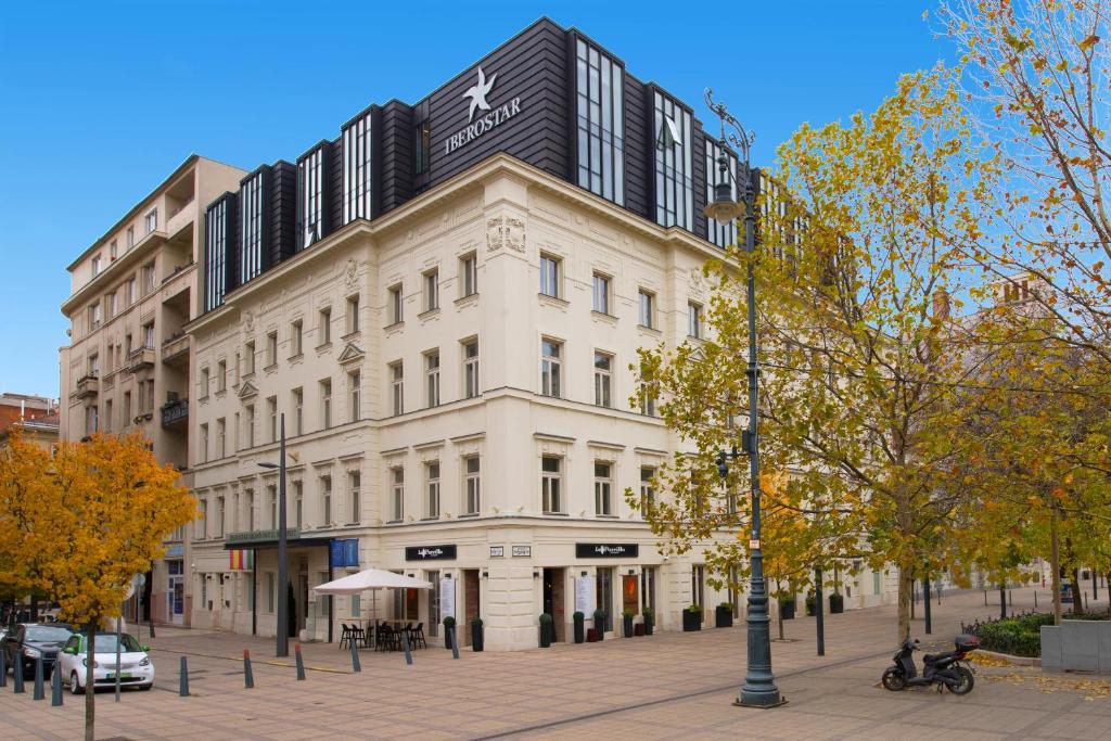 Iberostar Grand Budapest, Budapest – Precios actualizados 2019