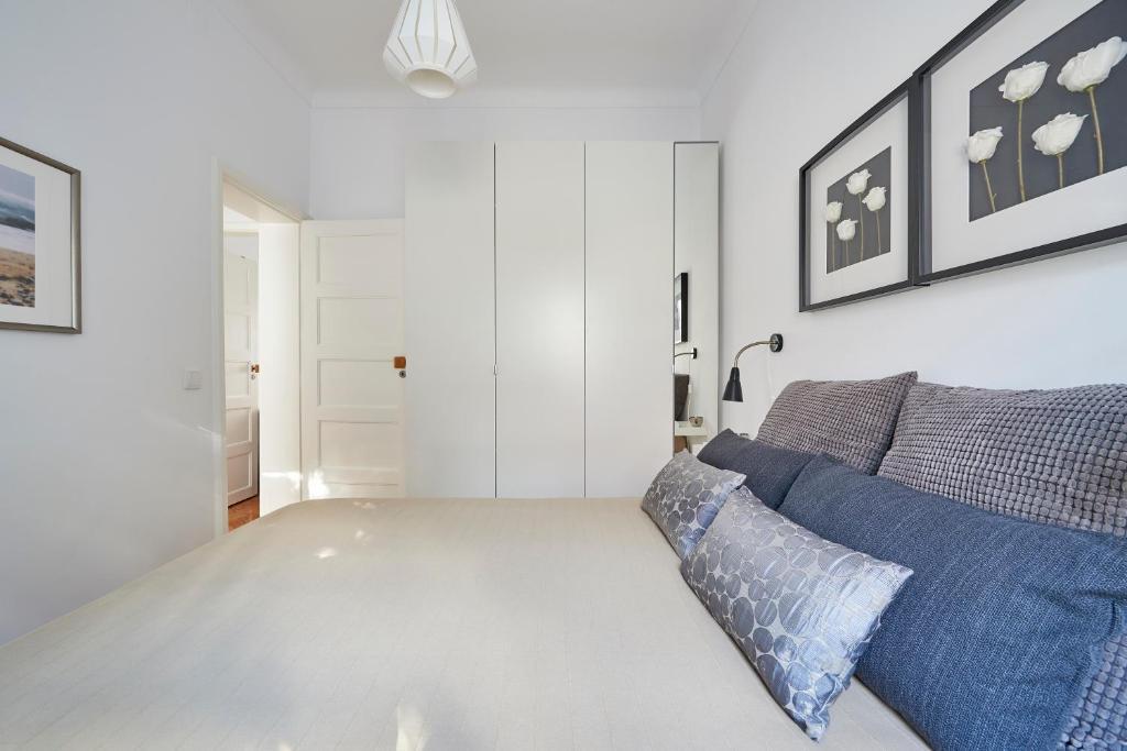 Appartement Casa Oliveira in Alvalade (Portugal Lissabon ...