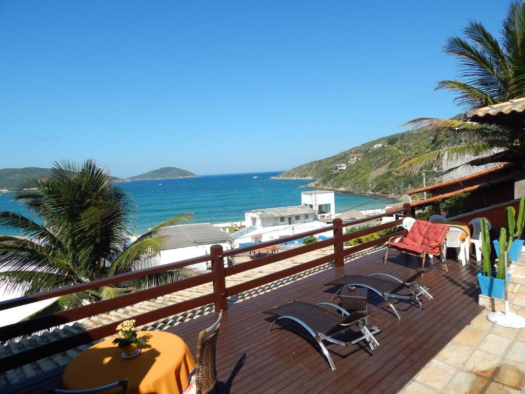 Guesthouse Saint Tropez Brasil Arraial Do Cabo Bookingcom