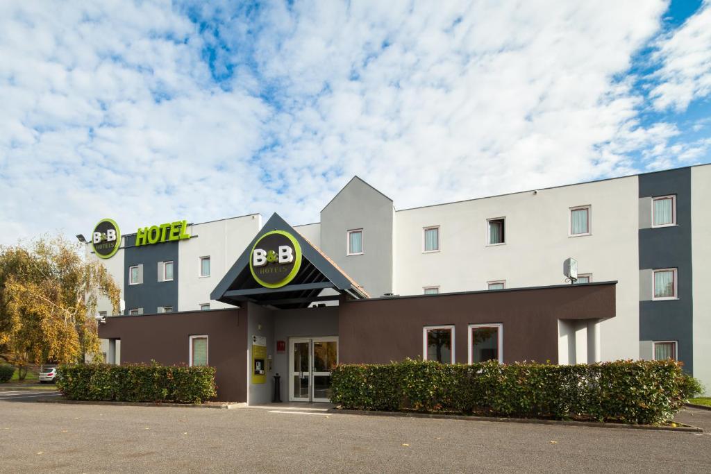 B B Hotel Noisy Le Grand Noisy Le Grand Tarifs 2020