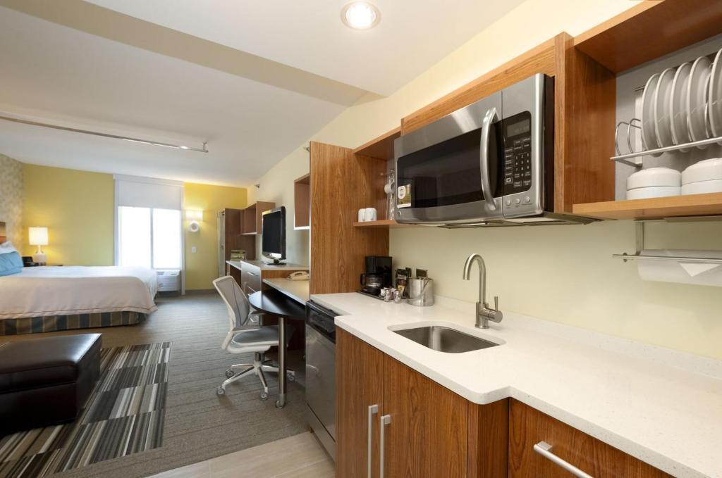 Hotel Home2 Suites, Biloxi, MS