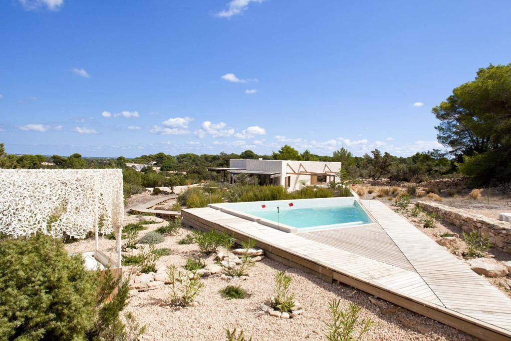 Vacation Home CASA FORMENTERA, Cala Saona, Spain - Booking.com