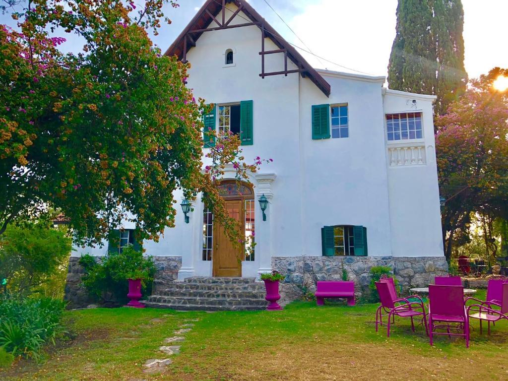 Casa De Vacaciones La Rosita Argentina Villa Allende