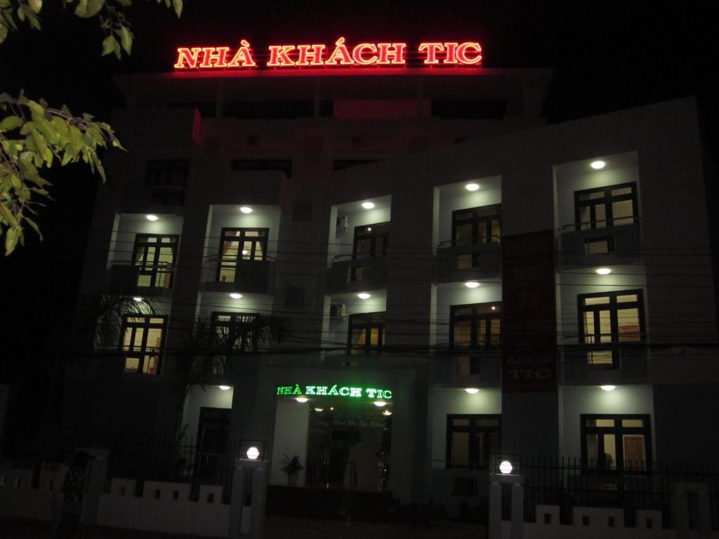 Tic Guest House