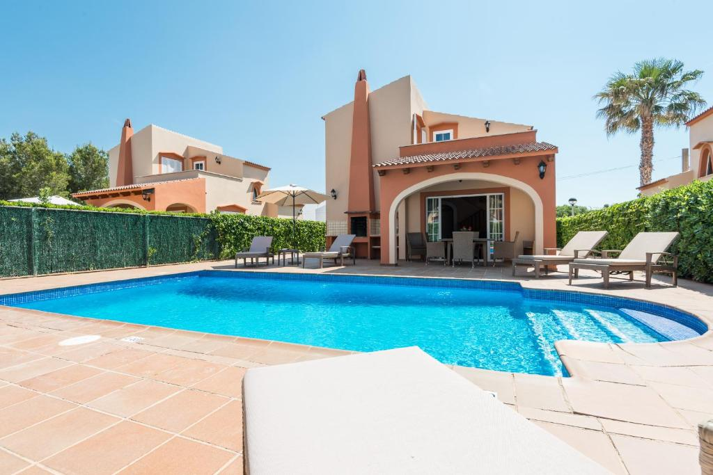 Villas Maribel (Spanje Cala Blanca) - Booking.com