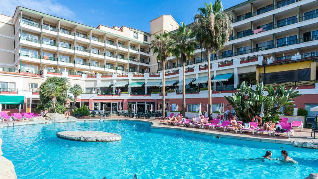 Blue Sea Costa Jardin & Spa, Puerto de la Cruz – Precios ...