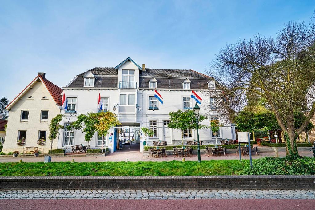 Hotel Brull (Países Bajos Malinas) - Booking.com