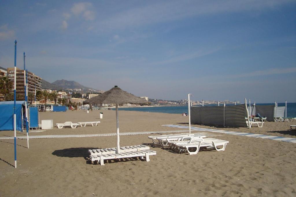 Apartamentos Ronda IV, Fuengirola, Spain - Booking.com