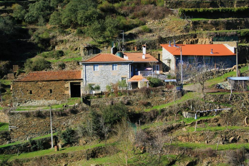 Casa da Passagem, Vila Real (com fotografias e comentários ...
