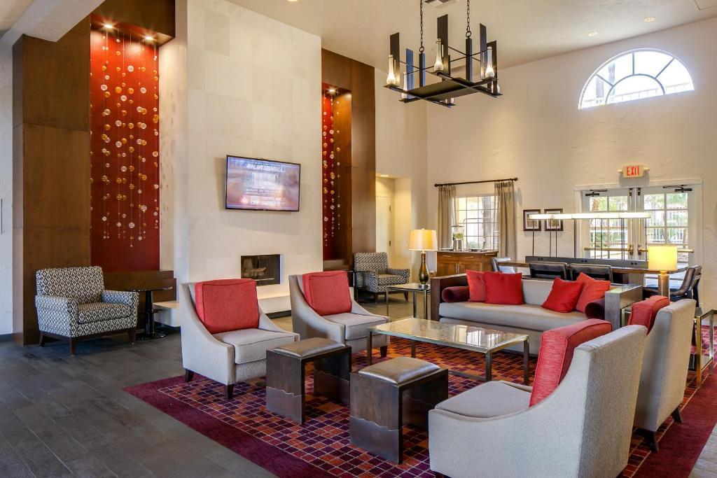 Radisson Hotel San Diego Rancho Bernardo