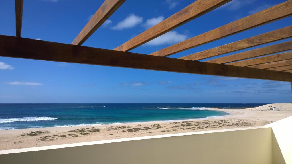 Appartamento Attico Kap Verde Sal Rei Booking Com