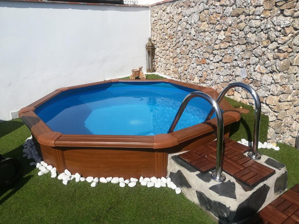 Casa de campo Casa Alma (España Frigiliana) - Booking.com