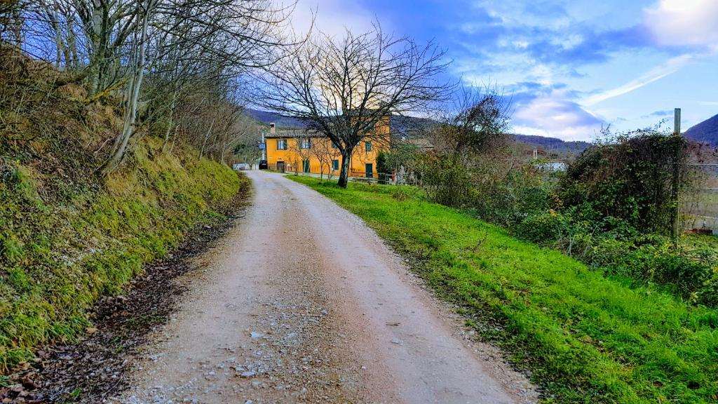 Ca' Fede Country House