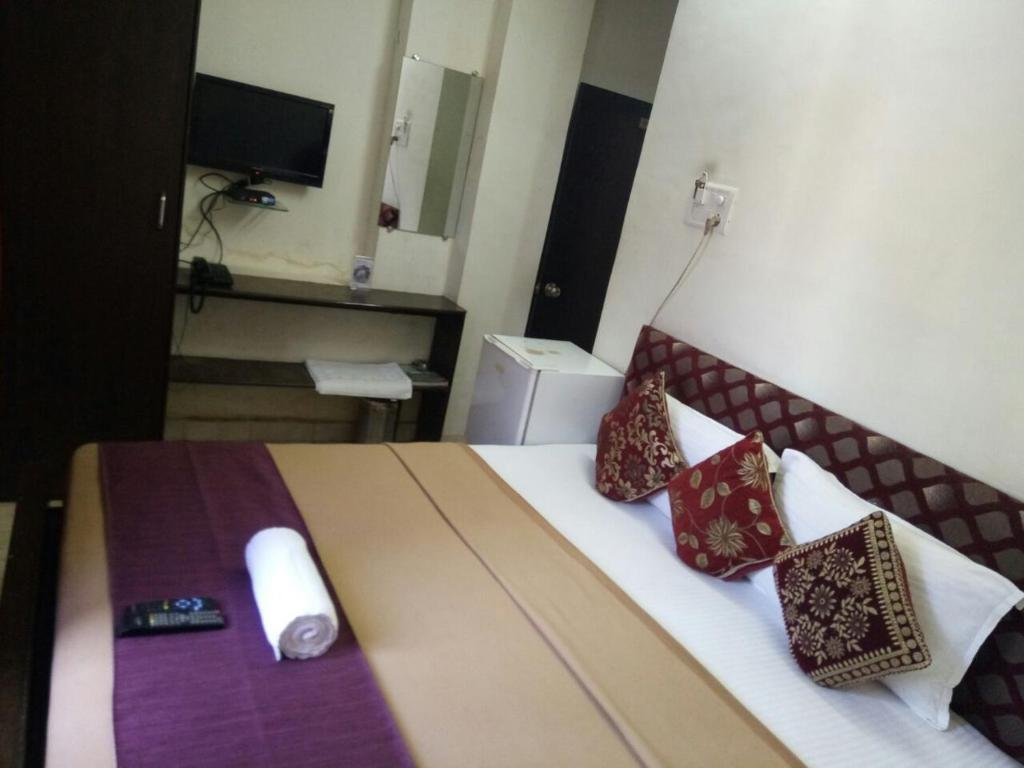 Hotel Republica Panaji Updated 2019 Prices