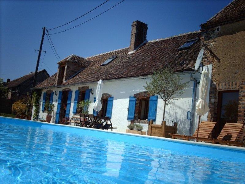 Holiday Home Maison De Campagne Avec Piscine Les Gauguins France