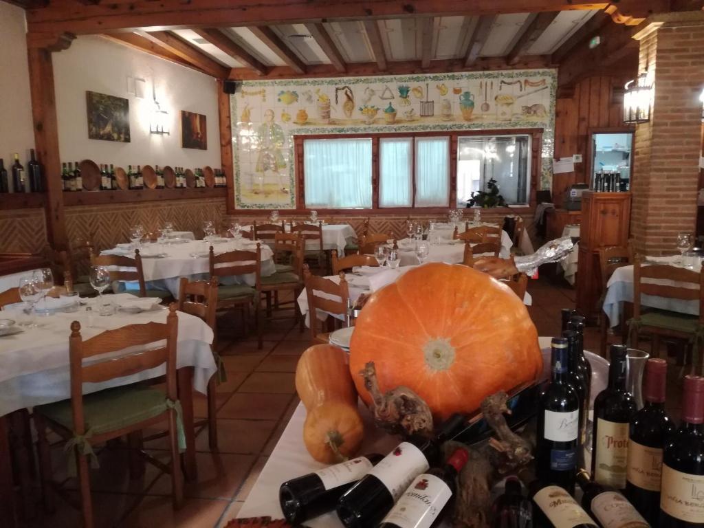 Casa Rural La Llave de Miraflores, Miraflores de la Sierra ...