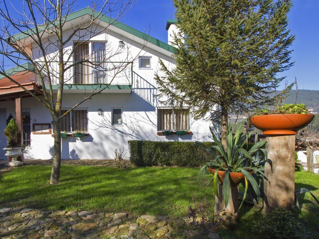 Country House Charming House in Arouca - Casa do Campo da ...