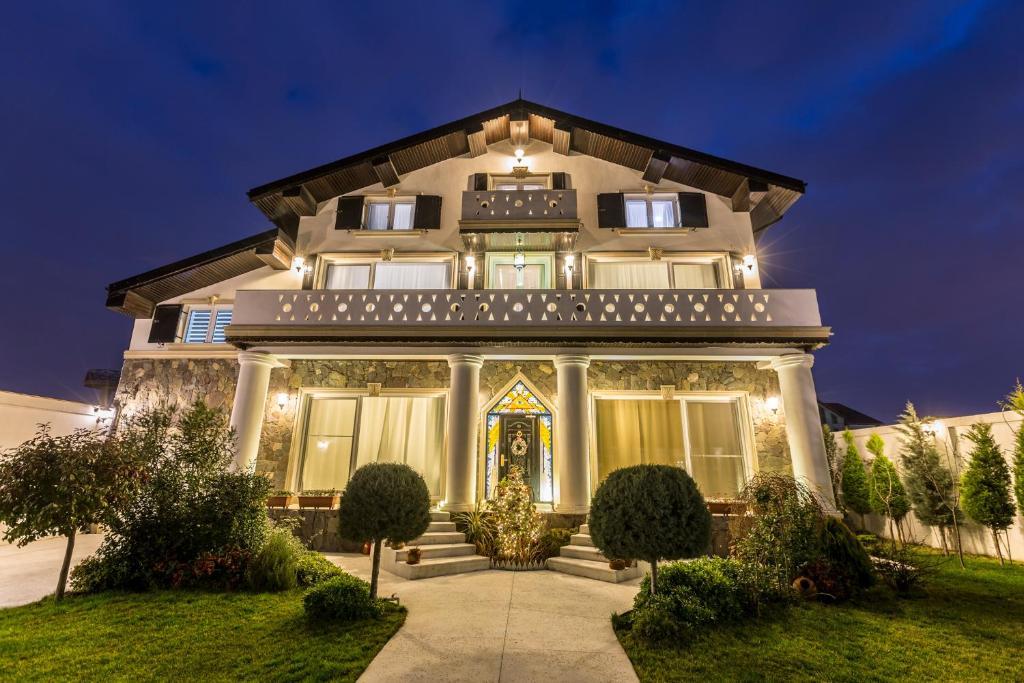 Villa Loreto Aserbajdsjan Shagan Booking Com