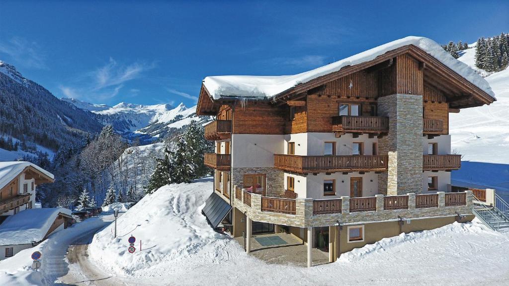 Appartement Berghof Saalbach Hinterglemm Paivitetyt Vuoden 2020