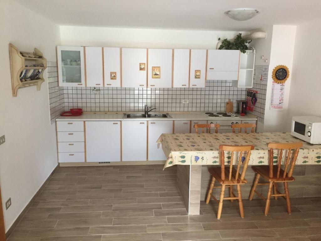 Appartamento Dolomiti, Canazei – Prezzi aggiornati per il 2019