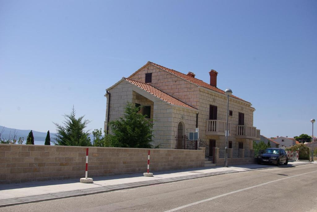 House San Antonio