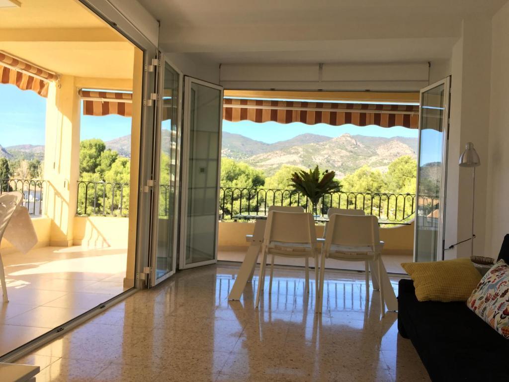 Apartamento Calipso (España Benicàssim) - Booking.com