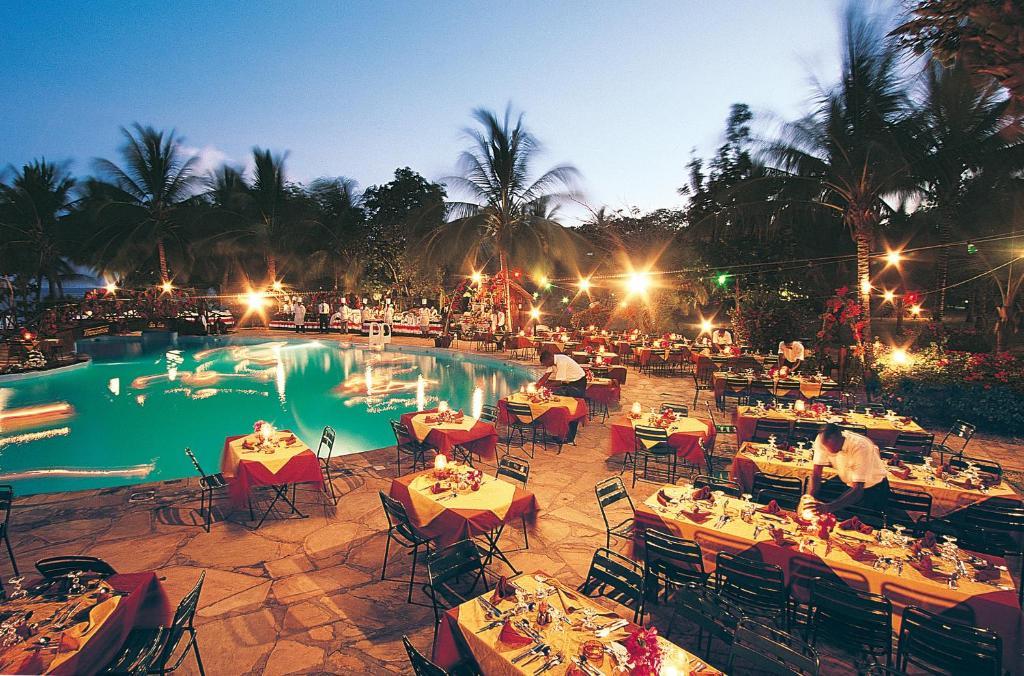 Sandies Tropical Village Malindi Aktualne Ceny Na Rok 2019