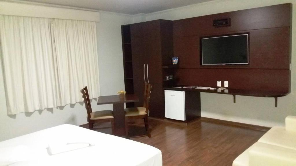 Hotel Mansão dos Nobres