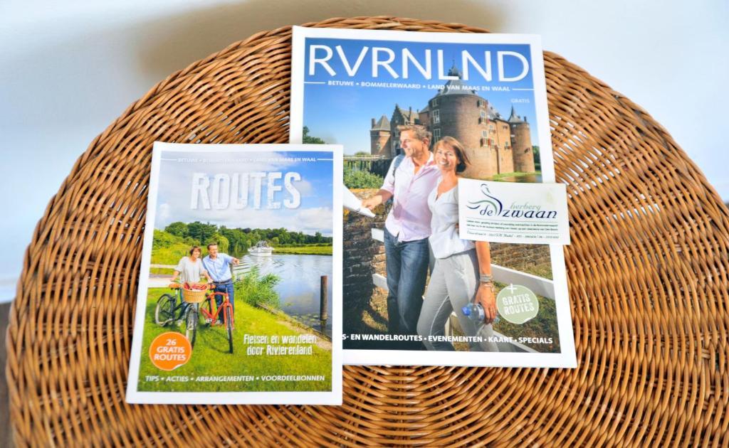 Herberg De Zwaan Hedel Netherlands Bookingcom