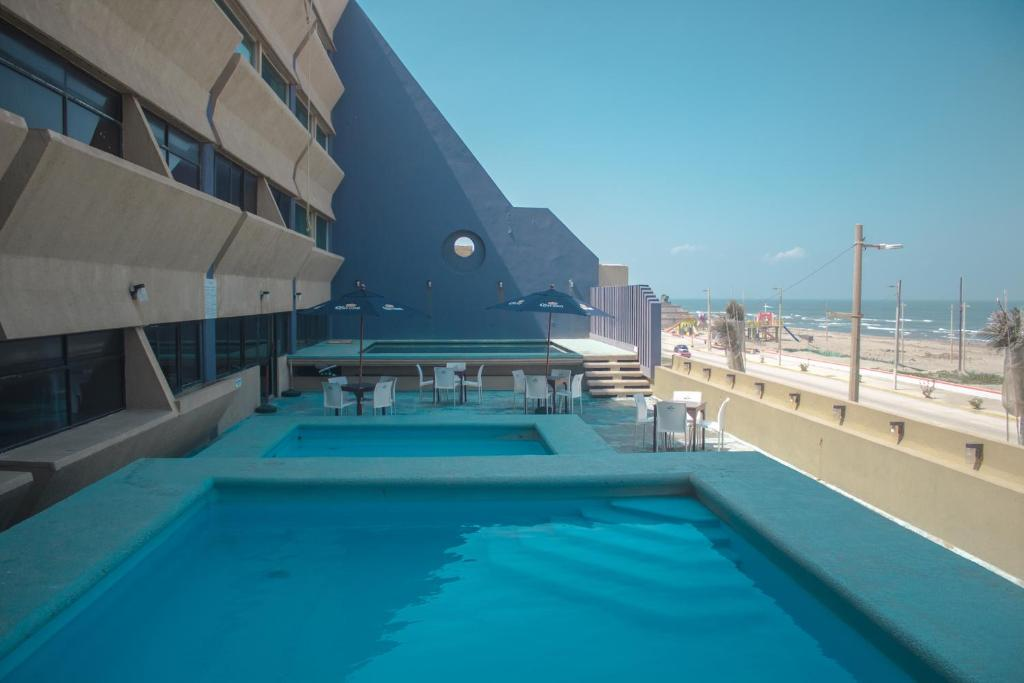 Hotel Terraza Del Sol Coatzacoalcos Updated 2019 Prices