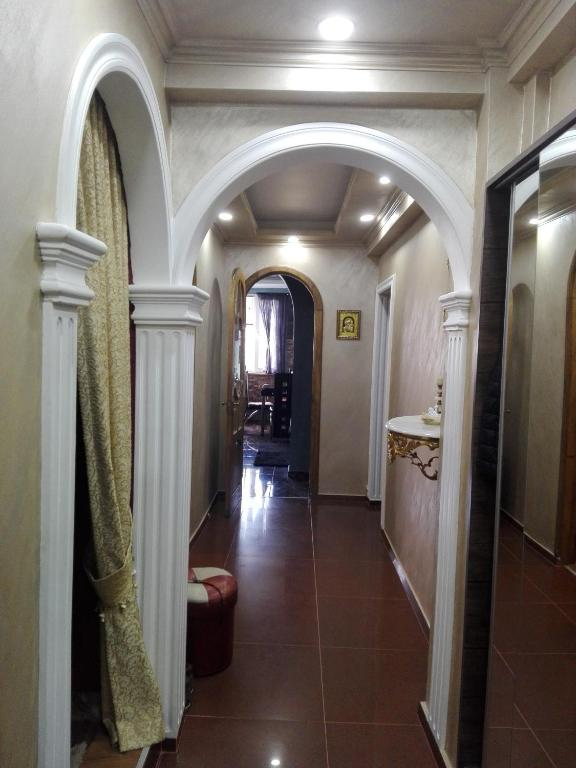 Apartment Na Kobaladze