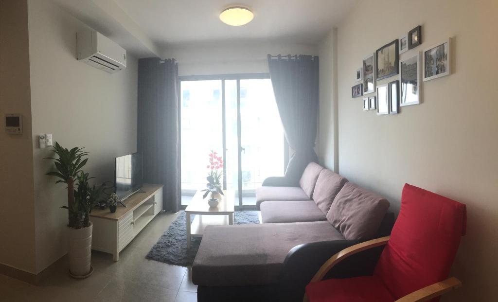 Masteri Apartment Thao Dien