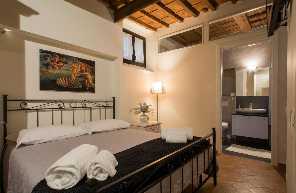 Apartment Zeus, Firenze – Prezzi aggiornati per il 2019