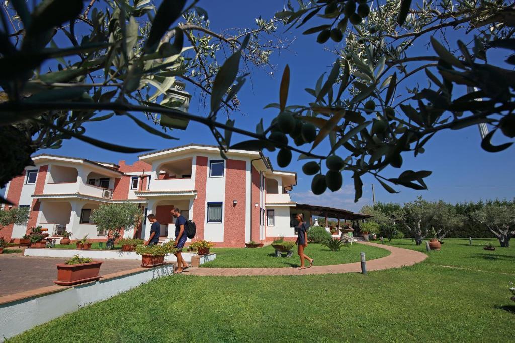 Residence Garden