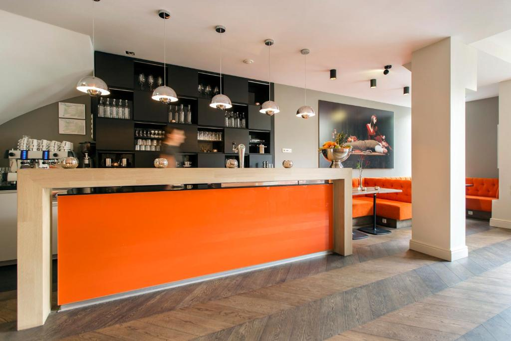 Amsterdam Canal Residence Netherlands Booking Com