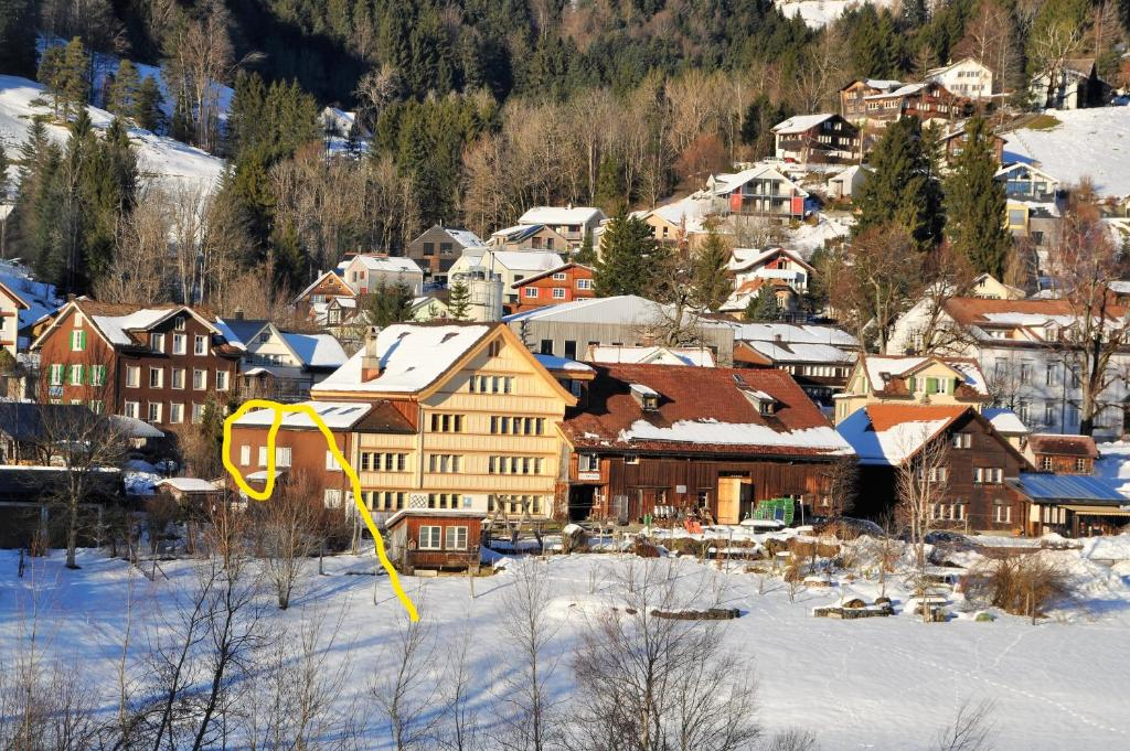 Farm Stay Countryside Appenzell Gais Switzerland Booking Com