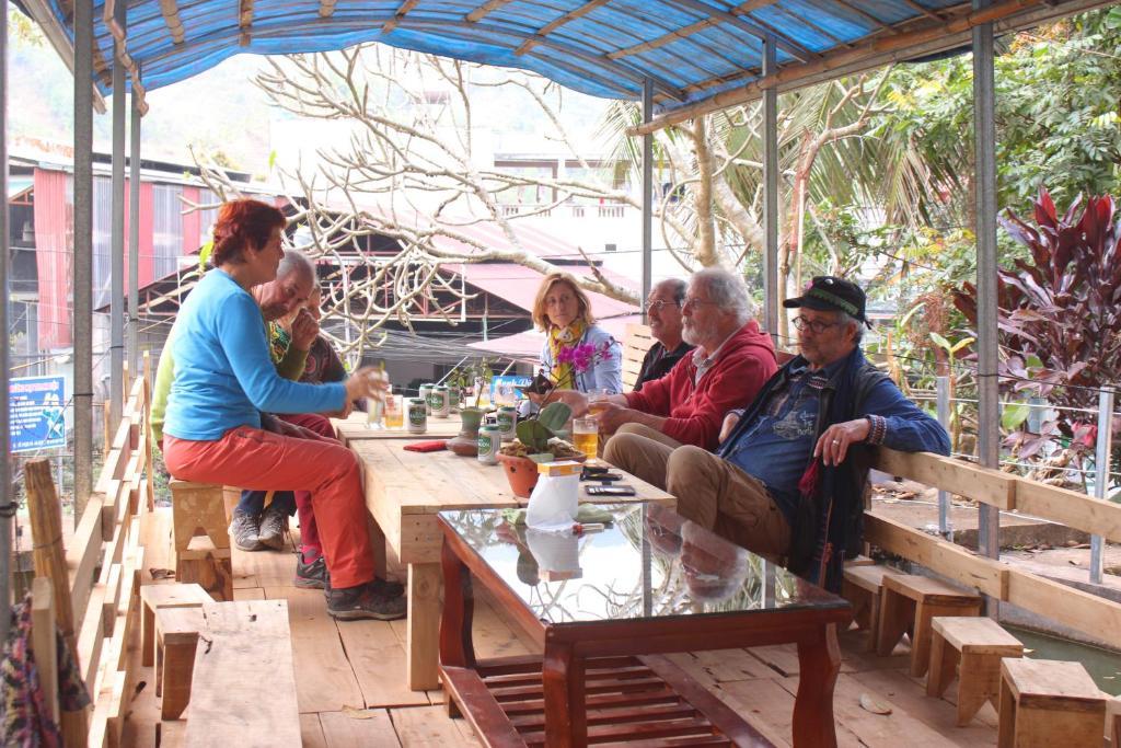 Ha Giang Amazing Hostel