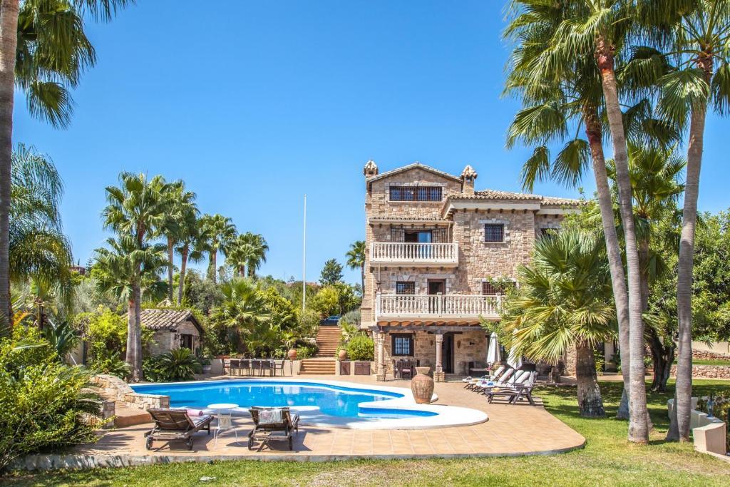 Villa Dos Reyes, Alhaurín de la Torre – Precios actualizados ...