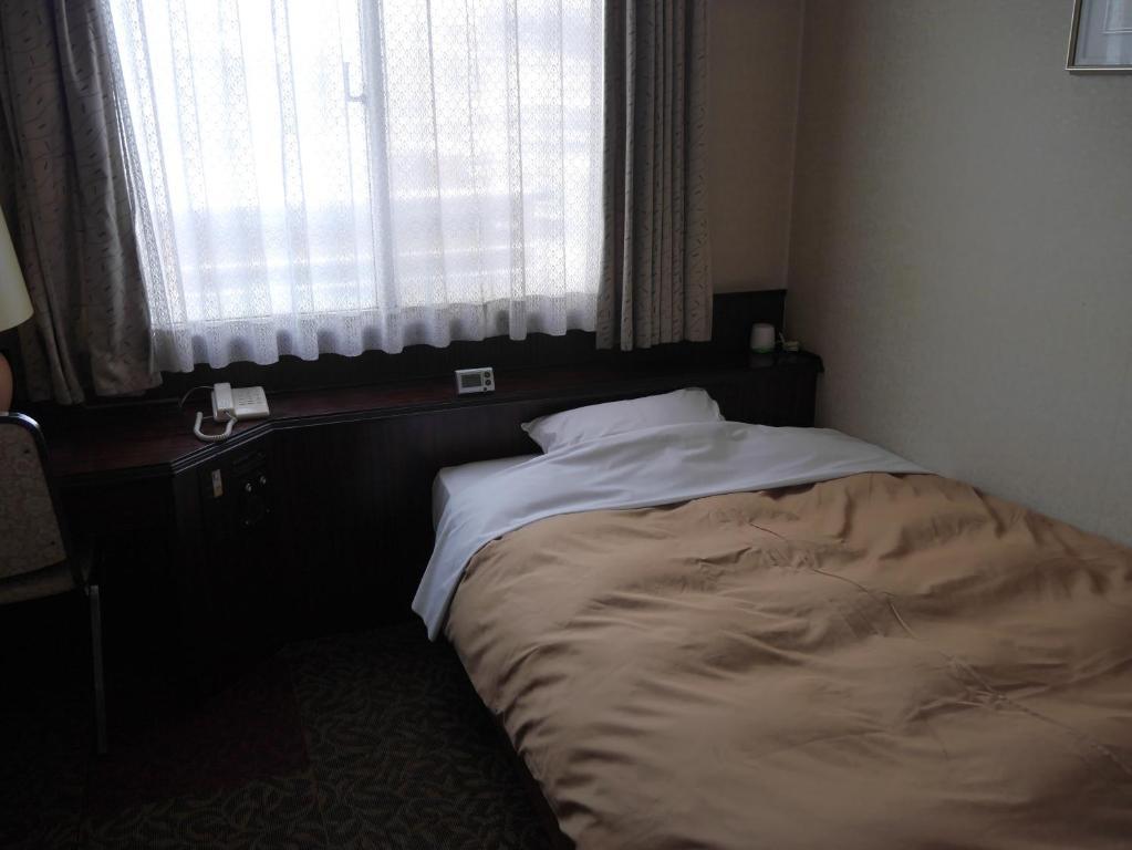 Miyoshi Royal Hotel